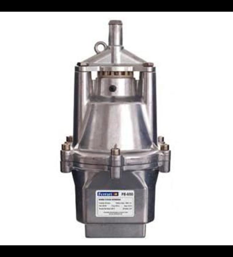 Bomba D'água Submersa Vibratória  110v- FERRARI FE-650