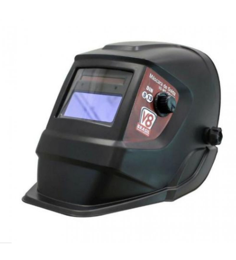 Máscara de Solda automática  V8 BRASIL CR2