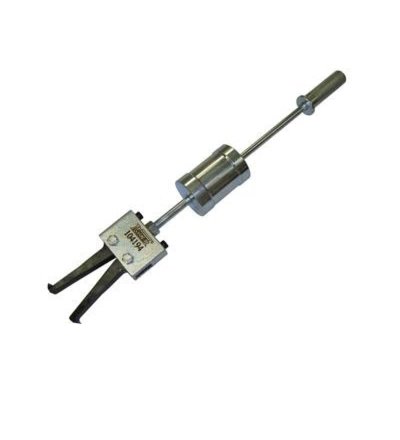 Extrator interno/externo a percussão, com garras reversíveis para capas de rolamentos. RAVEN 104194