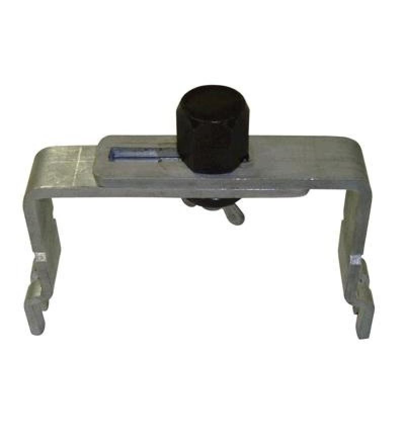 Chave de garras para soltar as porcas plásticas da boia e bomba de combustível. RAVEN 108003