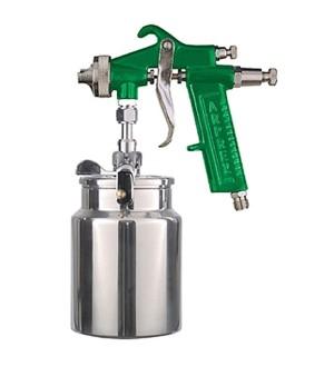 Pistola para Pintura Baixa Pressão Tipo Sucção (Caneca Alumínio) - ARPREX 4A