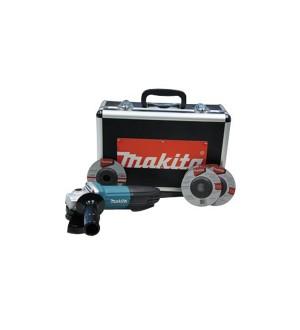 Esmerilhadeira Angular - GA4534KX - Makita