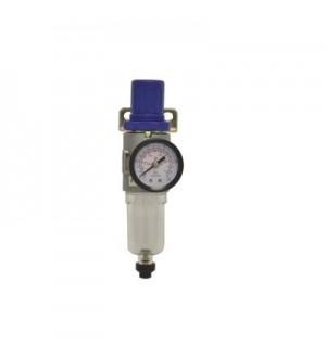Filtro regulador mini 1/4 Fluir AEFR 2000