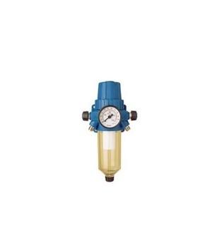 Filtro de ar 2 saídas para controle de pressão de alta vazão. ARPREX-CENTURIUM
