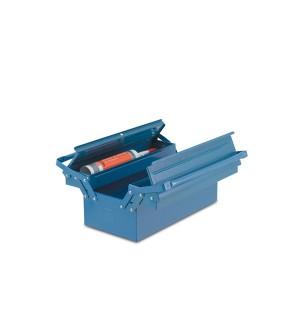 Caixa Sanfonada com 3 Gavetas para Ferramentas - FERCAR-035