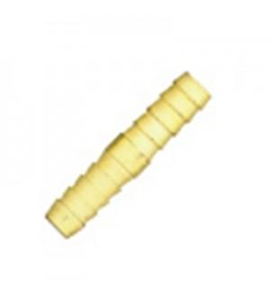 Emenda simples para mangueira de 5/16 x 5/16 LUBEFER LUB-25B