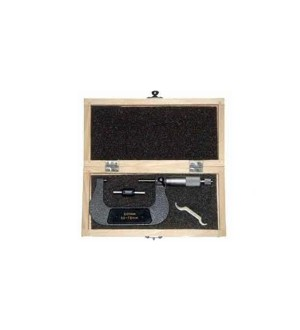 Micrômetro externo analógico EDA 125-150mm